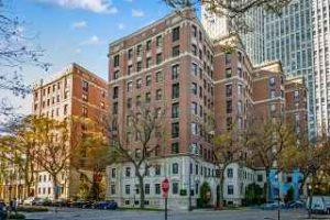 Marlborough Condominium